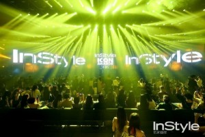未来已来  InStyle 第三届年度偶像盛典在上海隆重举行